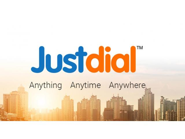 Just Dial Ahmedabad Office Address