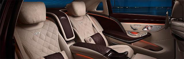 Đánh giá Mercedes Maybach S560 4MATIC 2020