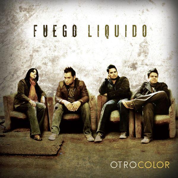 Fuego Liquido – Otro Color 2014