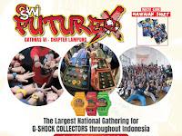 GSWI THE FUTURE X - GATHNAS VI Lampung
