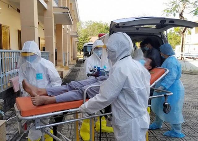 3 người ở Bình Thuận mắc Covid-19 - Con dâu, nhân viên và người giúp việc của bệnh nhân 34