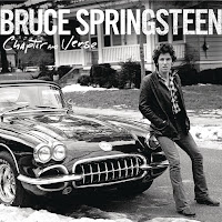 Bruce Springsteen's Chapter and Verse