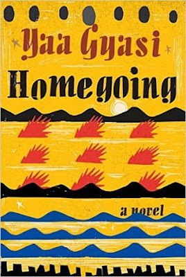 Homegoing, Yaa Gyasi, Book Review, InToriLex