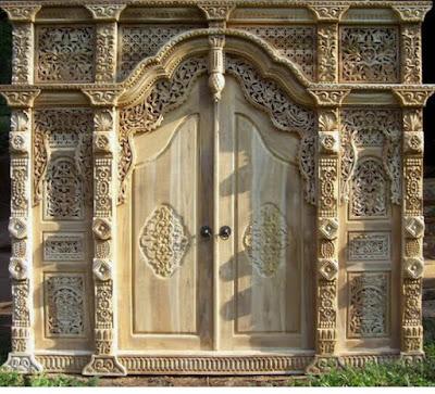 glass door for exterior front door