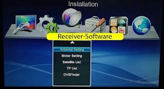 Gx6605s 5815 V4.1 Down Upgrade Software Original & Others