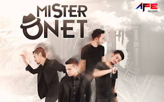 MISTER ONET Single Gagal Lagi