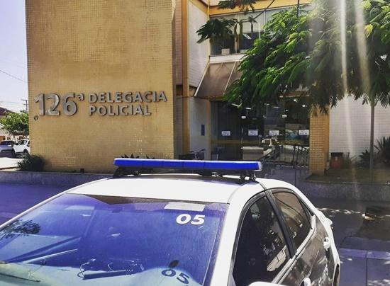 Polícia Civil apreende menor que planejava ataque a escola em Cabo Frio