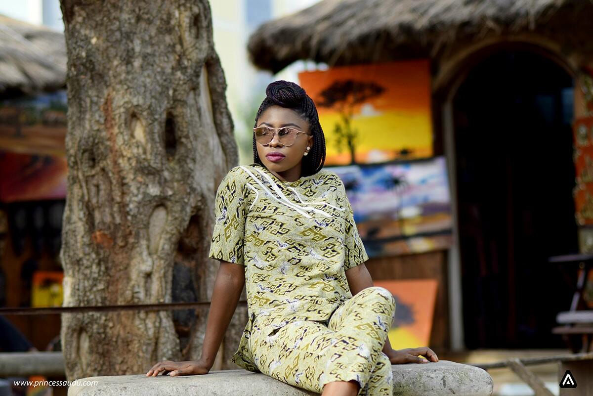 men's inspired agbada, African prints, native, senator attire