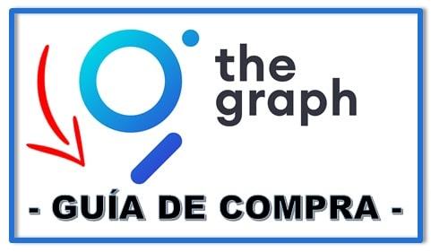 Cómo Comprar Criptomoneda The Graph Tutorial Español GRT COIN