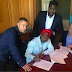 Davido To Release Two Albums With Sony Music Ent.