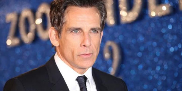 Early Detection, Save Ben Stiller of Prostate Cancer