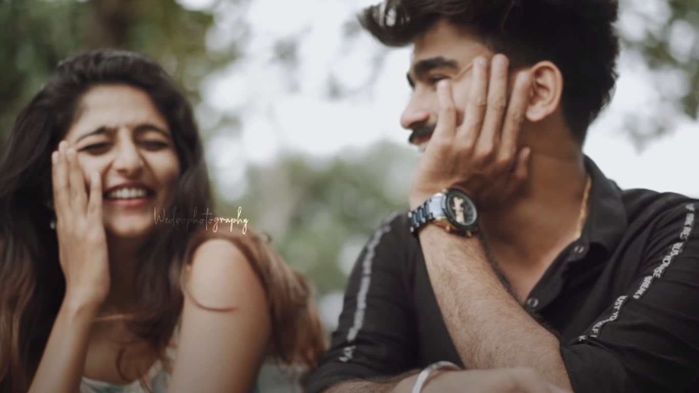 Chellakuttiye Ashi & Vimal Teaser