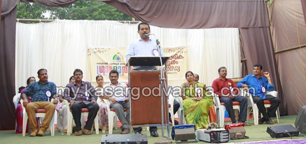 Mogral Puthur, Gramolsavam, Kerala, News, Village fest conducted