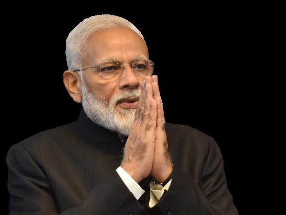 Narendra Modi transparent PNG images
