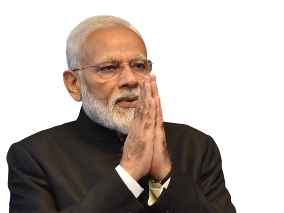 Narendra Modi PNG Images with Transparent Background