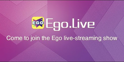 Ego.Live Apk For Android