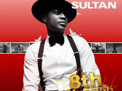 "Sound Sultan – ""Ginger"" ft. Peruzzi (Prod. FreshVDM)"