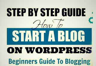 How To Create A Free WebsiteBlog on Wordpress.com | How to Make a WordPress Website in 2019 - Step by Step