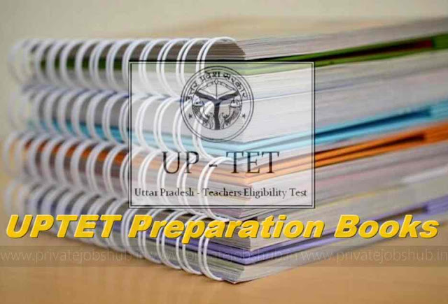 UPTET Preparation Books