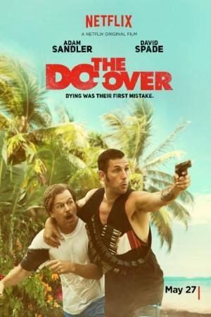 LOS DOBLE VIDA (The Do-Over) (2016) Ver Online - Español latino