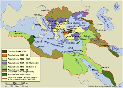 Empayar Uthmaniyyah