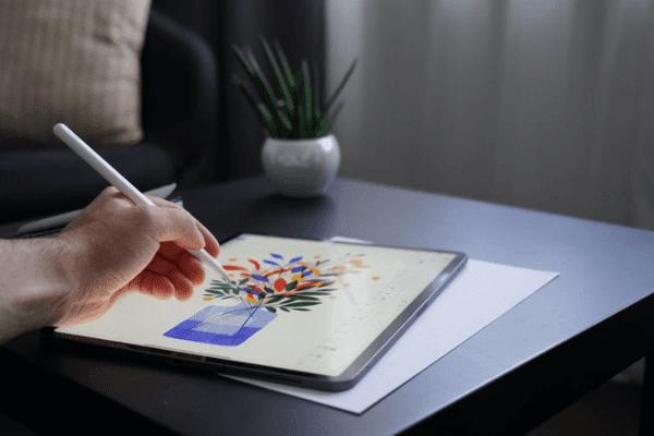 Cara menjadi ilustrator