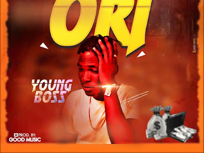 Young Boss - Ori (M&M By GoodMusic)