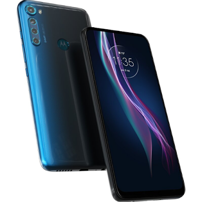what is the specification and price of motorola one fusion plus