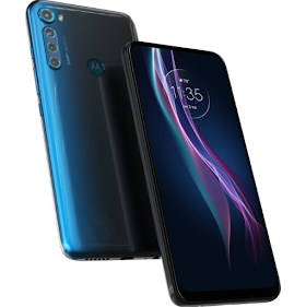 what is the specs and price of motorola one fusion plus