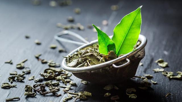 Top 8 Green Tea Benefits For Skin
