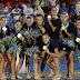 Συγχαρητήρια Δημάρχου Αρταίων στην Εθνική ομάδα γυναικών Beach Handball για το χρυσό μετάλλιο