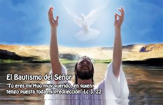 Resultado de imagen de ¿es necesario el bautismo para la salvación ¿hay salvación posible sin el bautismo