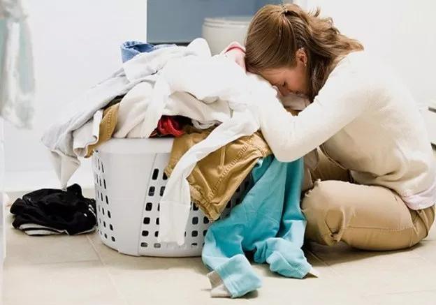 Sepenat Mana Kerja Suami, Takkan Dapat Lawan Penat Isteri di Rumah