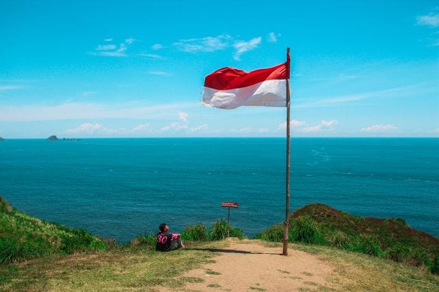 Tentang Aku yang Bangga Menjadi Anak Indonesia