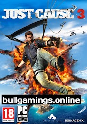 Just cause 3 pc game core pack Download