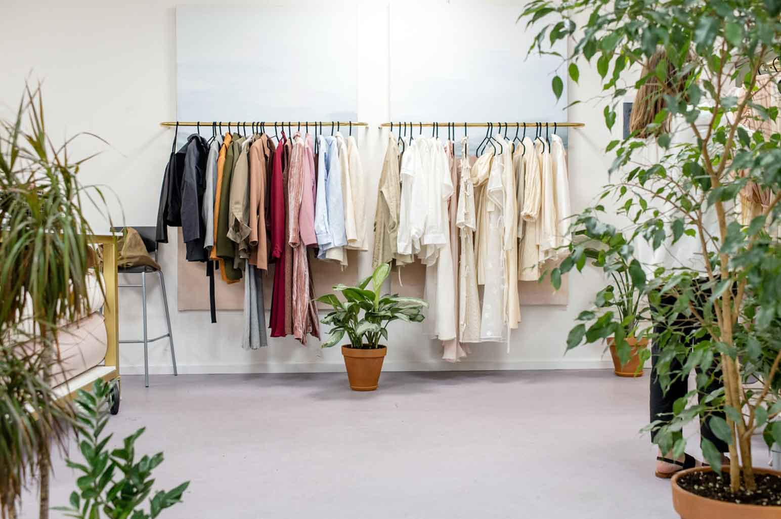 7 Ways To Save Money On Clothes