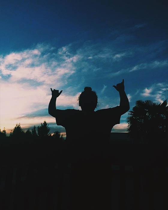 Fotos tumblr lindas para tu perfil de instagram