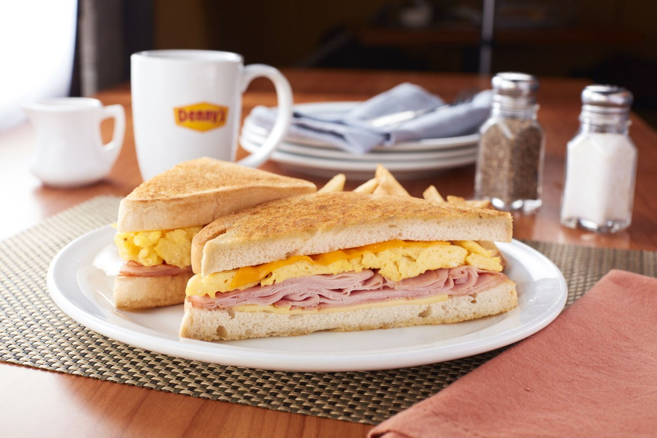 Peruse The Menu And Have These Must Tries That Guests Can Enjoy For Breakfast Lunch Dinner Anytime In Between Dennys Recommends Original Grand