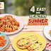 Is your kid a picky eater? Try these 4 easy, affordable, healthy, and fun summer recipes to get your children enjoy veggies