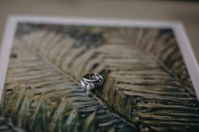 Captiva Island Wedding Rings