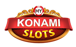 my KONAMI Slots Bonus Share Links