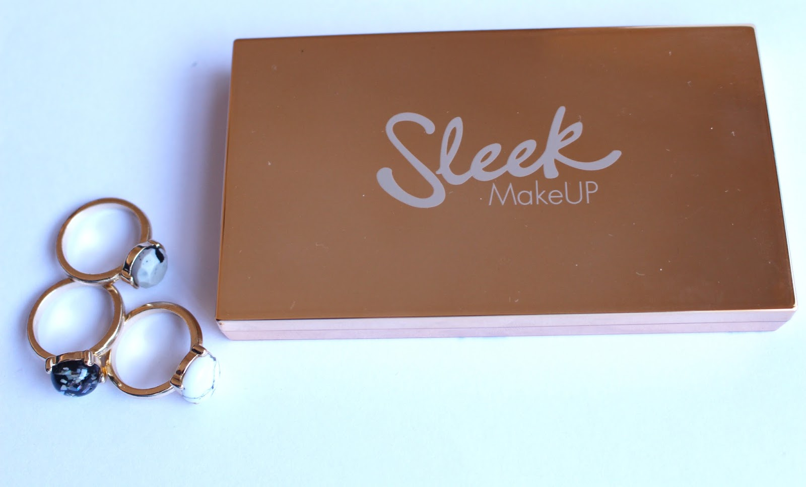 sleek makeup palette, affordable makeup