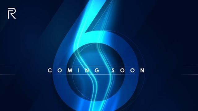 Intip Spesifikasi Lengkap Realme 6 Pro, Gahar Dengan RAM 8GB
