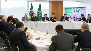 brasil bolsonaro impeachment stf bolsonarismo executivo ministério