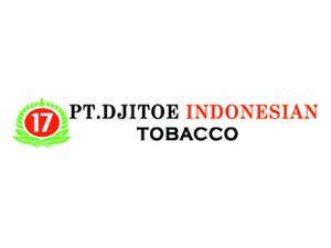 Loker Sales Produk di PT. Djitoe Indonesia Tobako - Penempatan Surakarta, Pekanbaru, Samarinda, Palembang, Lampung