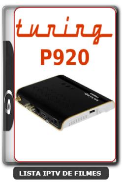 Tuning P920 Nova Atualização VOD On Demand V1.65 - 15-05-2020