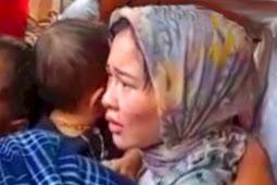Polisi Amankan Virgita Legina Hellu Terkait Pembunuhan Pedagang Emas di Keerom, Nasrudin