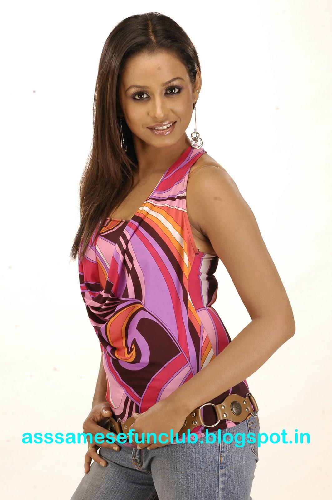 Assamese Actress Naked Photo