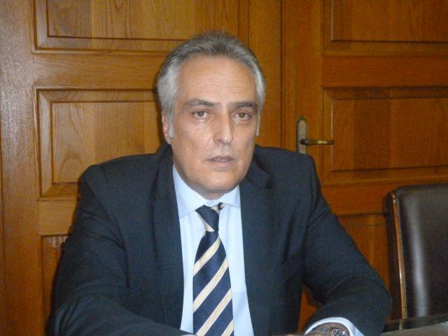 Υποψήφιος και πάλι για την προεδρία του Δικηγορικού Συλλόγου Καλαμάτας ο Κώστας Μαργέλης
