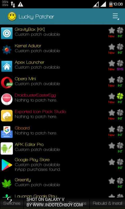 galaxy toolbox apk android 2.3